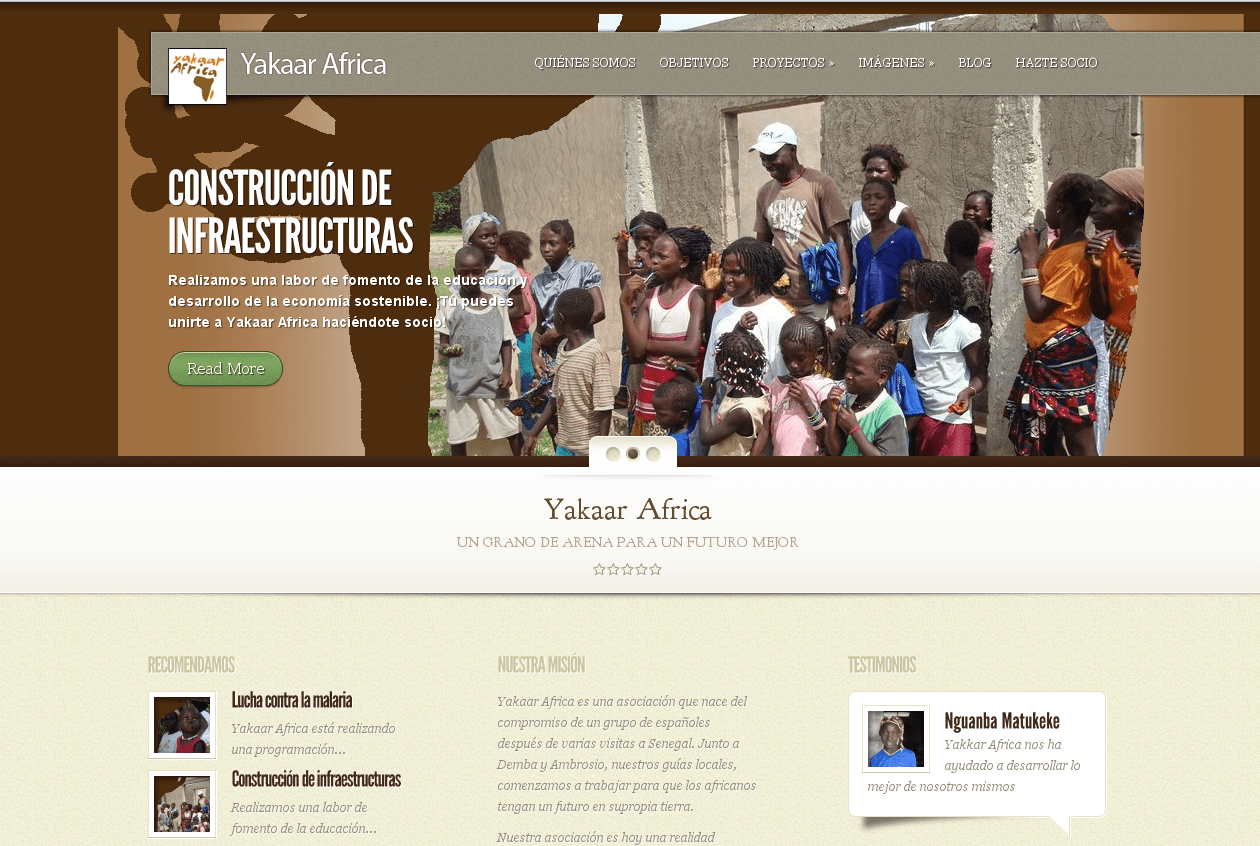 Yakaar Africa