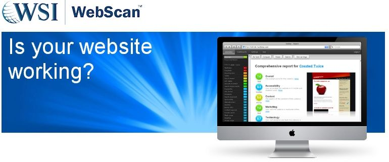 Webscan Aigen Digital Marketing
