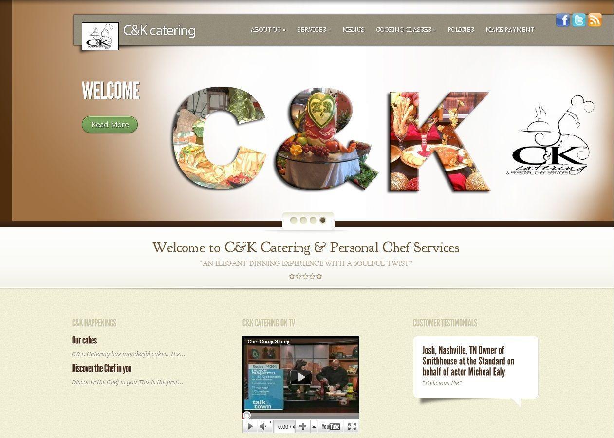 Páginas web desde León, Europa