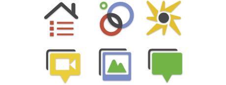 10 ventajas de Google+ sobre Facebook