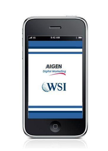 WSI ADM Mobile