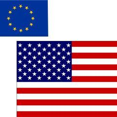 Europe vs. USA: Who wins in Internet?