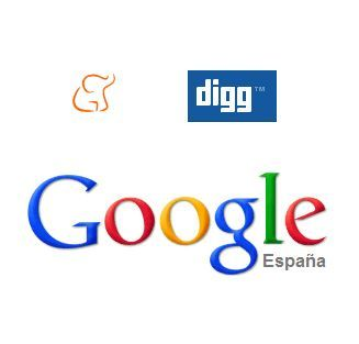 Can Diggit or Meneame sink you in Google?