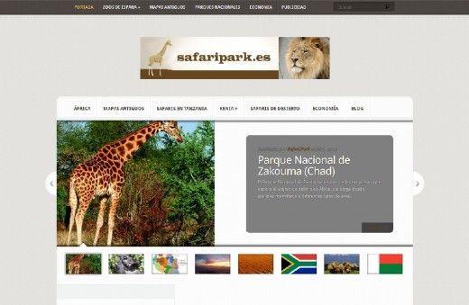 Safari Park Image