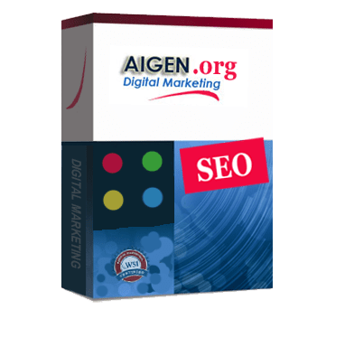 SEO Aigen org