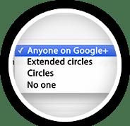 impermeabilización a google+