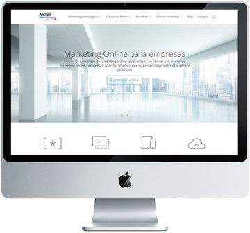 Marketing Online para empresas