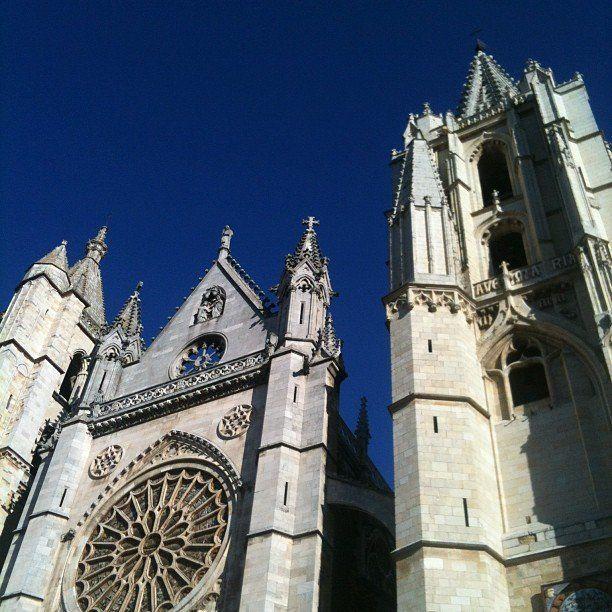 Catedral Llión Abel Pardo