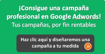 SEM Google Adwords