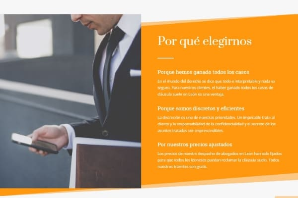 Marketing Online para abogados