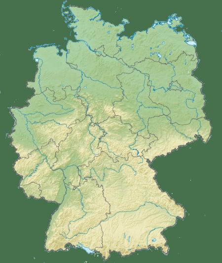 Marketing Deutschland