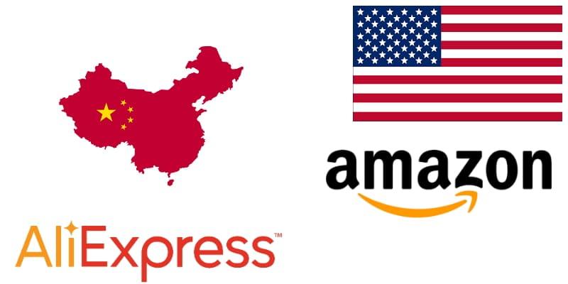 AliExpress vs Amazon: ¿Quién gana en España?